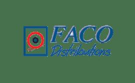 logo Faco fournisseur logiciel photoréaliste 3D L'Agence3D kitchenette logiciel configurateur concepteur planeur planificateur
