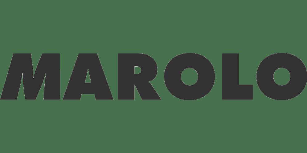 logo marolo fournisseur logiciel photoréaliste 3D L'Agence3D kitchenette logiciel configurateur concepteur planeur planificateur