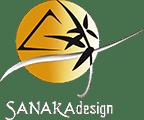 logo sanaka fournisseur logiciel photoréaliste 3D L'Agence3D kitchenette logiciel configurateur concepteur planeur planificateur